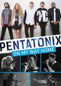 Cover Pentatonix - On My Way Home [DVD]